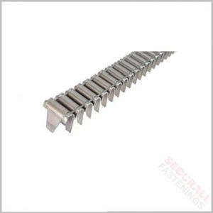 Marine Aluminium Clips 110H25SALEX