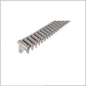 Marine Aluminium Clips