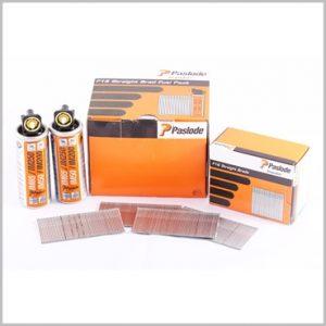 Paslode 16 Gauge 25mm Brad Nail Fuel Pack IM65