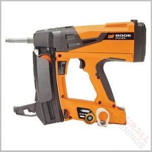 Pulsa 800E Cordless Gas Nailer Electrical Cable Tool