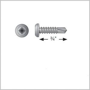 Metal Steel Framing Screws