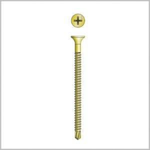 Quik Drive DWFSD32PE 32mm Self Drilling Drywall Screw