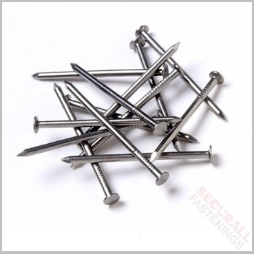 Loose Nails