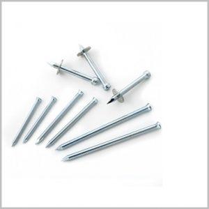 Masonry Nails