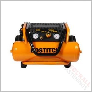 Bostitch 20 Litre Site Compressor 110 Volt