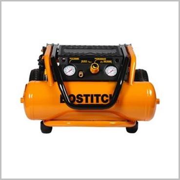 Bostitch 20 Litre Site Compressor 110 Volt