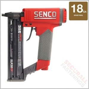 Senco SLP20XP 18 Gauge Brad Nailer Gun