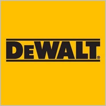 DeWalt P3X Yellow Disc Bullets Medium Power