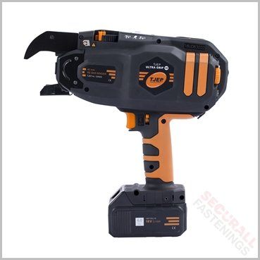 TJEP Re Bar Tier Gun Ultra Grip 40