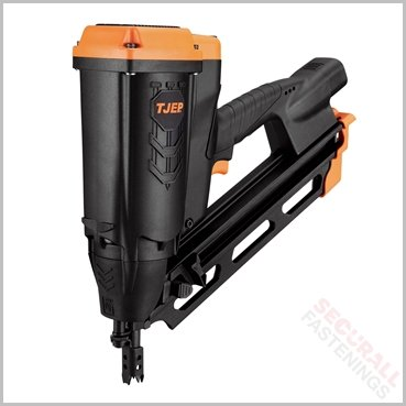 TJEP 90mm Gas Lithium Framing Nailer 3G
