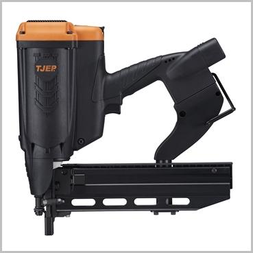 TJEP FS40 Gas 3G Fencing Stapler