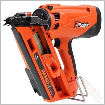 Paslode IM360Ci Nailer New Model