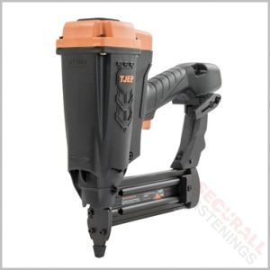 tjep cordless concrete block nailer black