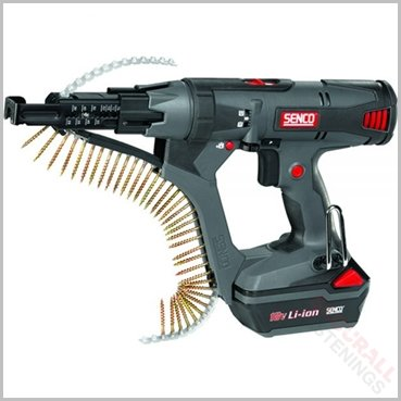 Senco Duraspin DS2575 Screw Gun