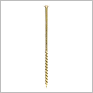 150mm Drywall Screws Course Thread Loose