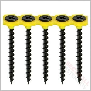 Drywall Collated Course Thread Screws