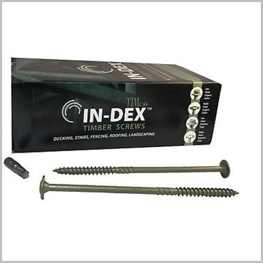 6.7 x 175mm Wafer Head Screws