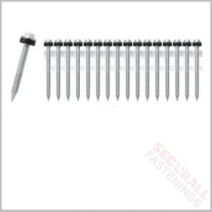Collated Scrail Rooflok Steel to Timber Screws