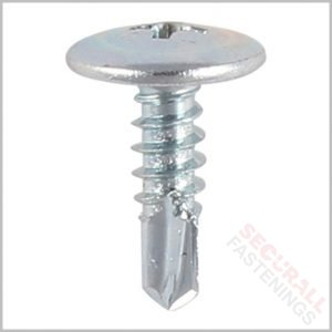 Metal Steel Frame Screws