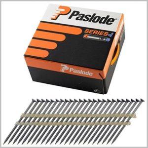 Paslode 65mm Nail Screws