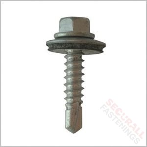 Tek Stitching Screws Sheet Steel