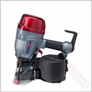 Everwin FCN90 90mm Coil Nailer