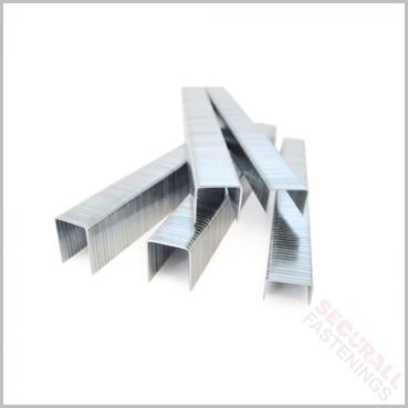 Tacwise 73 12mm Stainless Steel Staples