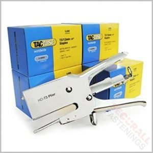 73 Series Plier Staples