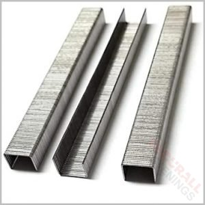 80 Series Stainless Steel Staples 8mm