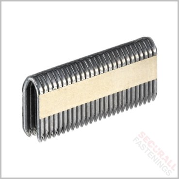 Collated Fencing Staples 40mm with Gas Fuel Cells