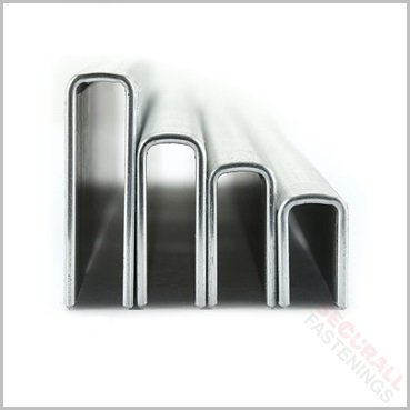 Omer 40 10mm Staples