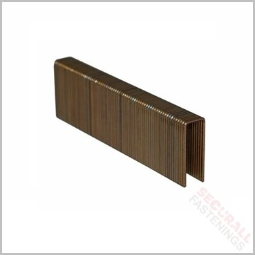 Bostitch 1162501Z S4 25mm Flooring Staples