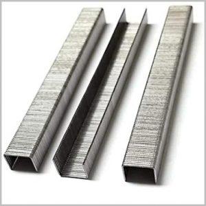 Stainless Steel Staples 8mm 80 type staples