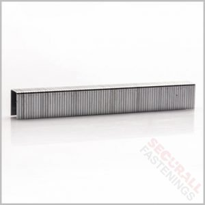 Stainless steel t50 staples 8mm