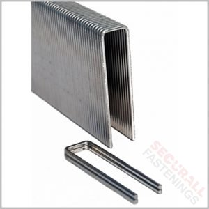 Tacwise 22mm stainless steel staples