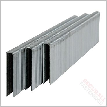 90 28mm Stainless Steel Staples 18 Gauge