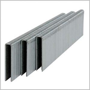 narrow type stainless steel staples