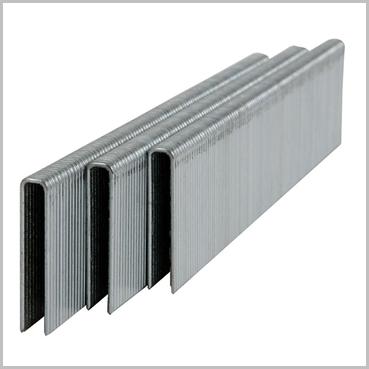 90 25mm Stainless Steel Staples 18 Gauge