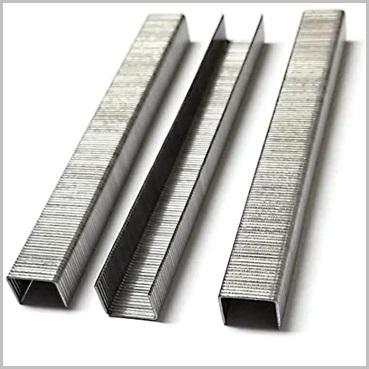 80 Series Stainless Steel Staples 10mm