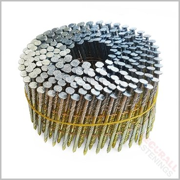 65mm Coil Nails