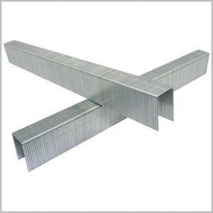 Omer 3g 6mm upholstery staples