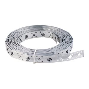 Stainless Steel Fixing Band screwfix