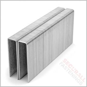 Stainless Steel Heavy Wire 16G Staples
