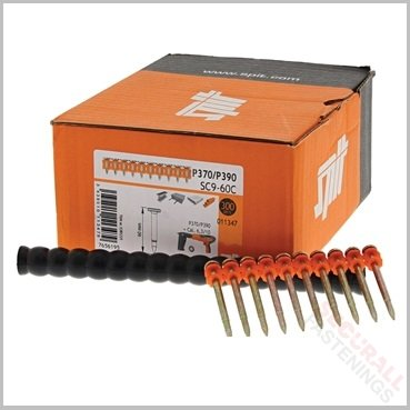 Spit P370 Collated 25mm Nails