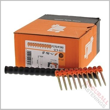 Spit P370 Collated 40mm Nails