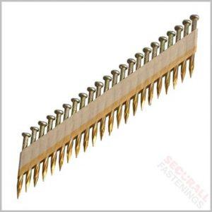 3.7 x 38mm joist hanger nails