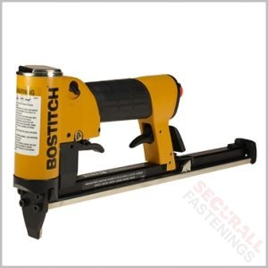 Bostitch 21671B-ALM Automatic Long Magazine Stapler
