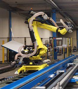 Robotic nail guns ireland
