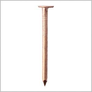 Copper Clout Nails 25mm