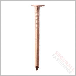 roofing copper clout nails 25mm